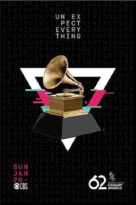 第62届格莱美奖颁奖典礼 The 62st Annual Grammy Awards