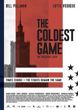 冷酷游戏 The Coldest Game