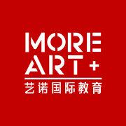 MoreART藝諾作品集