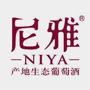 尼雅产地生态葡萄酒