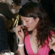 雪茄客王丽莉
