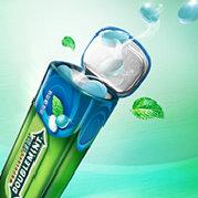 绿箭薄荷糖