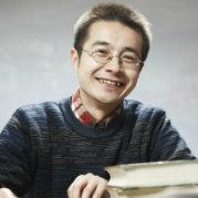 樊阳人文讲座