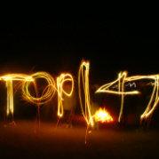 TOP147官方微博