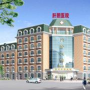 黑龙江东北肝胆医院
