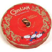 美可馨吉利莲巧克力全国总代