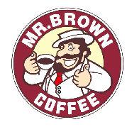 伯朗咖啡Mr_Brown