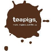 teapigs茶猪猪