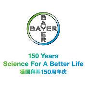 拜耳作物科学中国