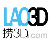 捞3D网站