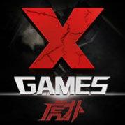 虎扑X-GAME
