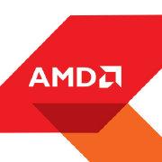 饭团AMD