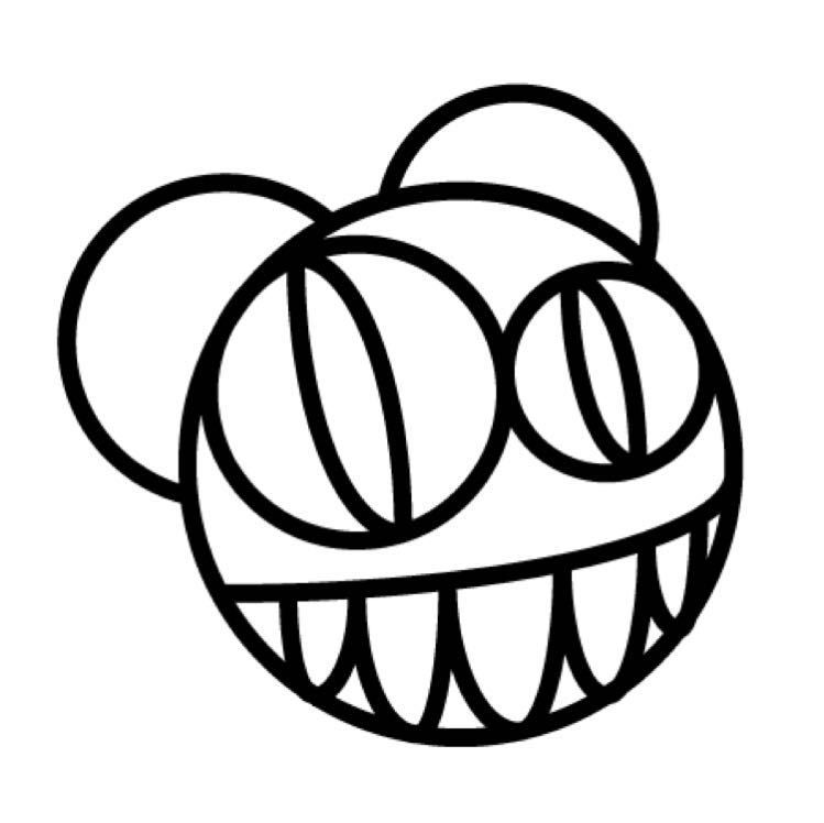 logo logo 标志 简笔画 设计 手绘 图标 线稿 749_749
