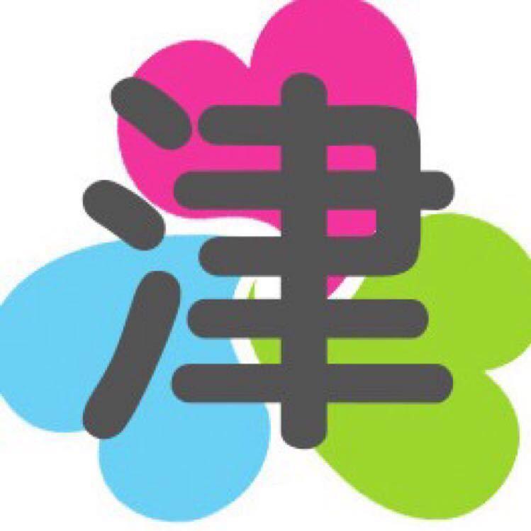 天津风景矢量图
