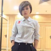 大姑娘丁丁732016的微博_微博背心尺码女生图片