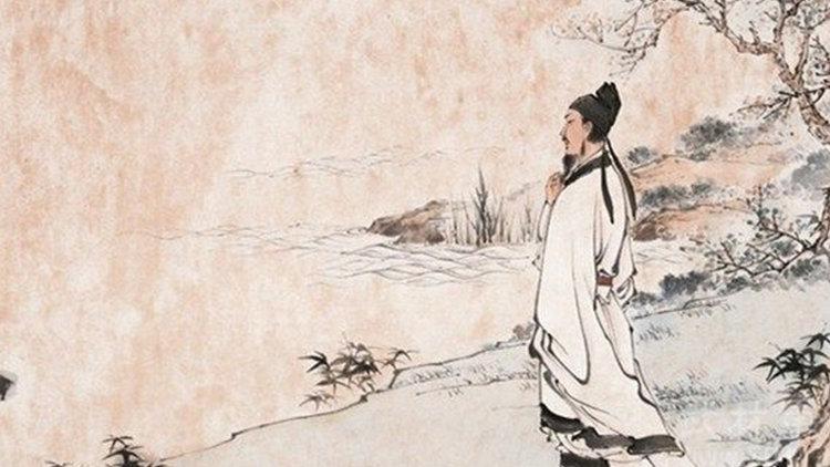 诗仙李白 唐代浪漫主义诗人