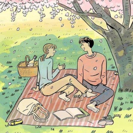 早安心语语录200304:多谢你如此耀眼,做我平淡岁月里的星辰
