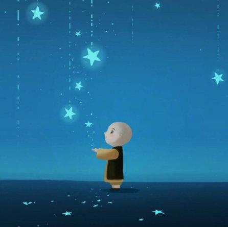 晚安心语说说语录0411:遥遥无期的承诺,抵不过当下最真实的拥抱