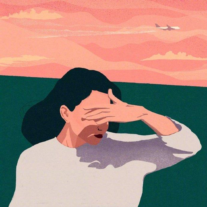 晚安心语精辟句子0509:爱是理解不是禁锢,生是见识不是活着