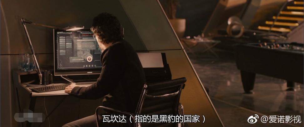漫威电影宇宙19部资源合集