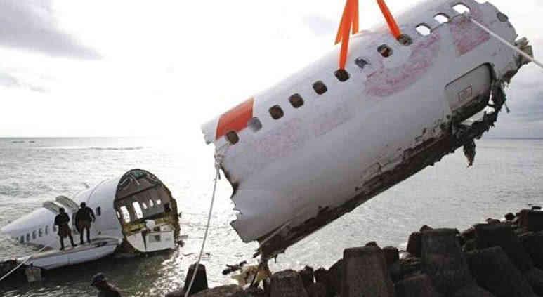 马航370获突破性进展,遇难家属如愿以偿,终于等到一个结果.