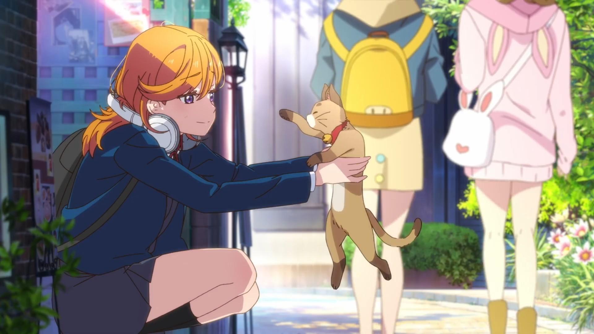 【动漫情报】TV动画《LoveLive!SuperStar!!》加长版PV公开,7月11日开播