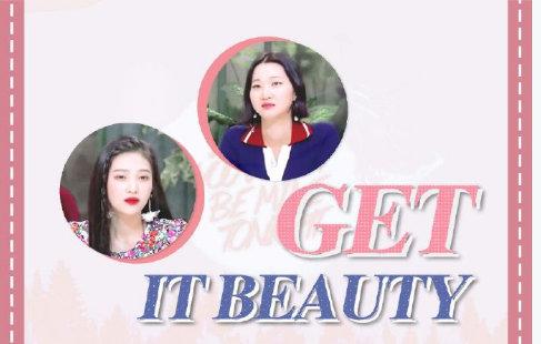 Get it beauty