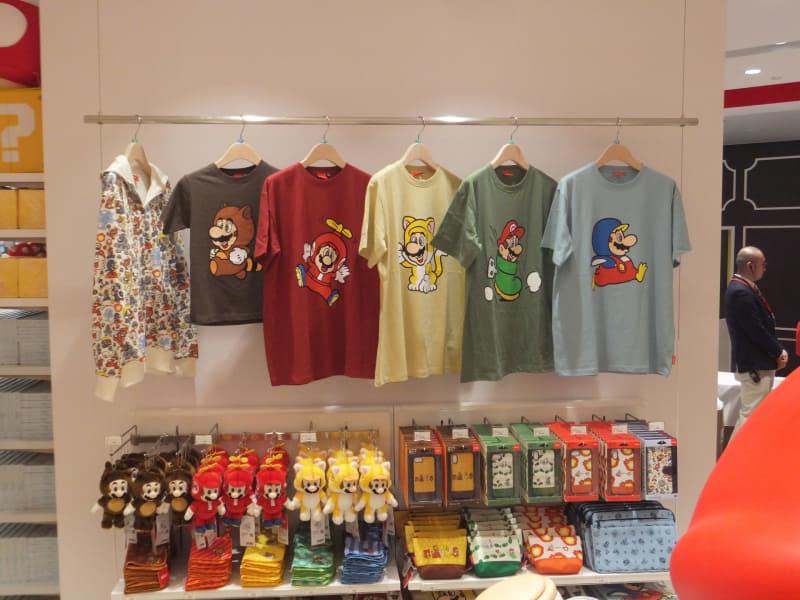 任天堂 直营店 Nintendo TOKYO 17_o