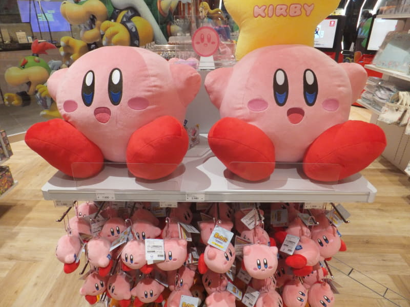 任天堂 直营店 Nintendo TOKYO 44_o