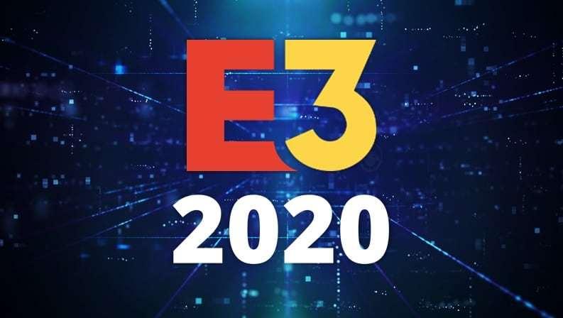E3 niconico超会议  新冠肺炎