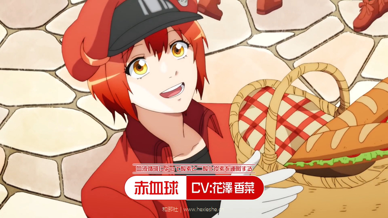 TVアニメ第2期「はたらく細胞!!」2021年1月放送開始! _ 第1弾PV.mp4_000010.241