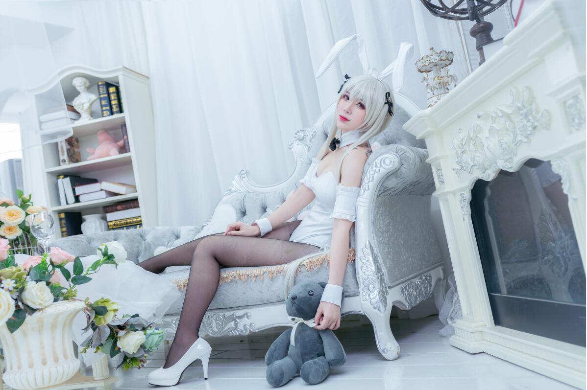 羊大真人 - 穹妹兔女郎 (1)