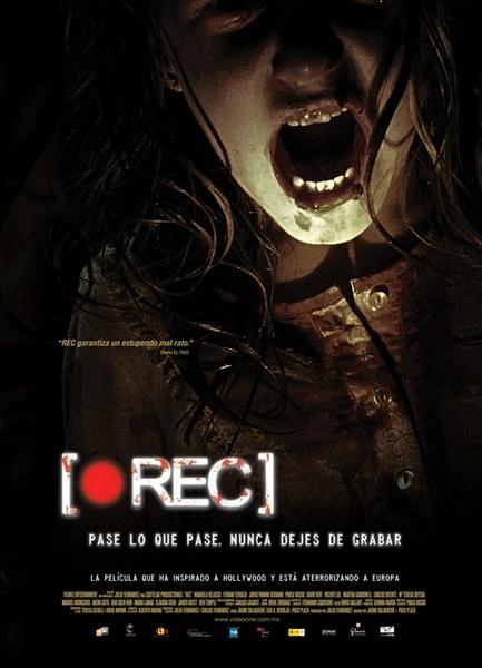 死亡录像 [Rec]