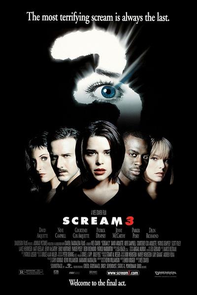 惊声尖叫3 Scream 3