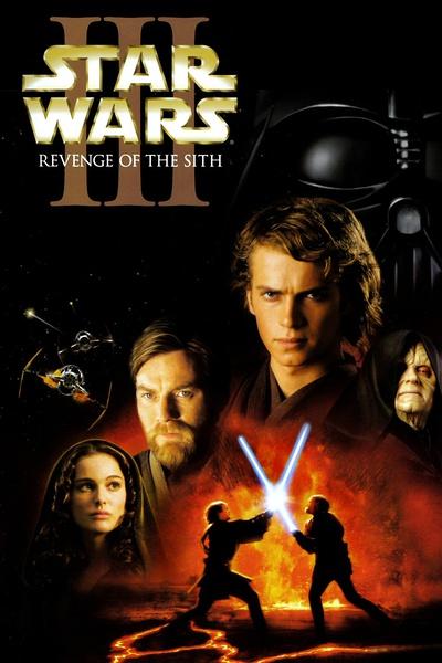 星球大战前传3:西斯的复仇 Star Wars: Episode III - Revenge of the Sith