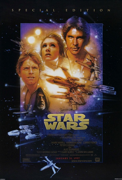 星球大战 Star Wars
