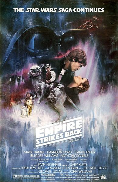 星球大战2:帝国反击战 Star Wars: Episode V - The Empire Strikes Back