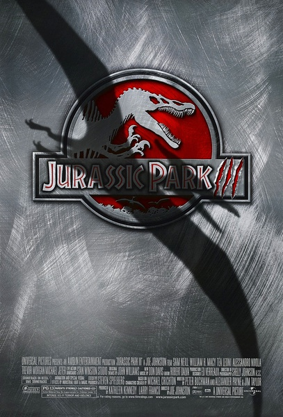 侏罗纪公园3 Jurassic Park III