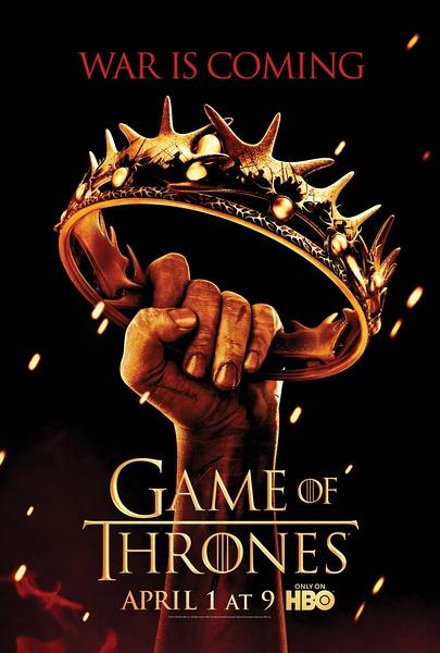权力的游戏  第二季 Game of Thrones Season 2