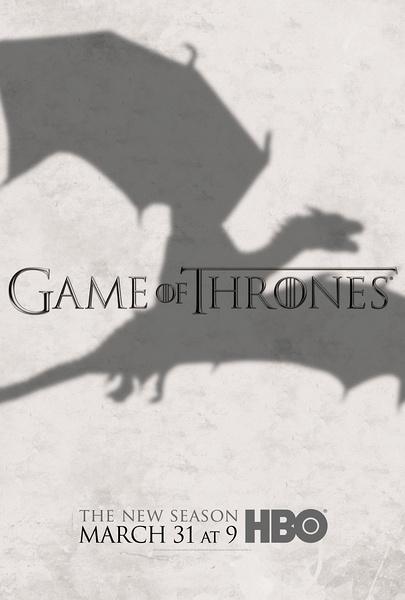 权力的游戏 第三季 Game of Thrones Season 3