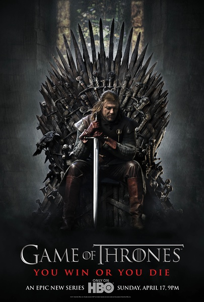 权力的游戏 第一季 Game of Thrones Season 1