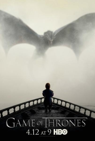 权力的游戏 第五季 Game of Thrones Season 5