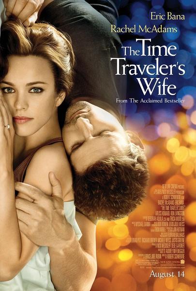 时间旅行者的妻子 The Time Traveler's Wife