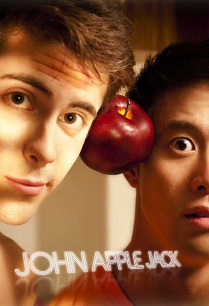 苹果恋爱多 John Apple Jack