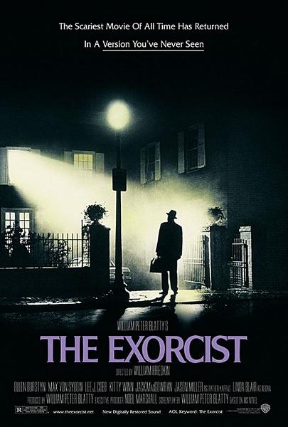 [恐怖胆小者禁止入内]驱魔人 The Exorcist