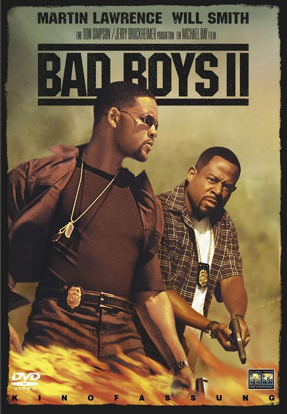绝地战警2 Bad Boys II