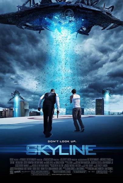 天际浩劫 Skyline