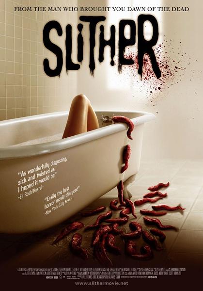 撕裂人 Slither