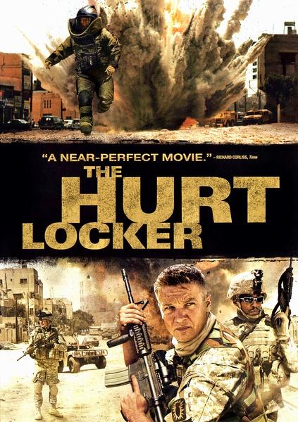 拆弹部队 The Hurt Locker