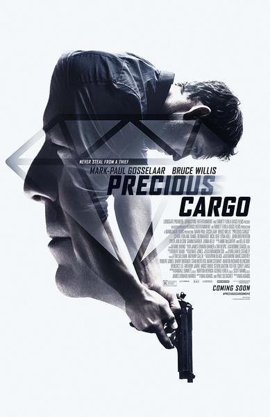 珍宝大战 Precious Cargo